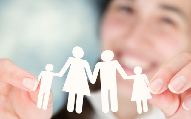 Family Counseling page